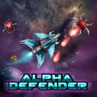 Alpha Defender